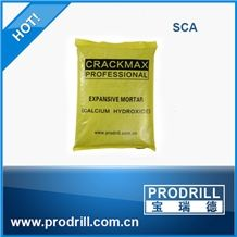 Prodrill Soundless Cracking Agent