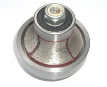 Diamond Tools Stone Edge Profile Machine for Marble Granite