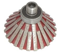 High Quality Router Bit, Grinding Wheel, Edge Profiling Wheel