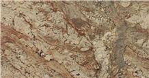 Siena Bordeaux Polished Slabs, Northwest Building Supply Exotic Granite Slabs