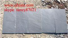China Grey/Gray Slate Flooring Stone
