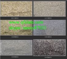 China Quartzite Mushroom Stone for Decorative Stone