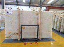 Bx White Onyx Slabs & Tiles
