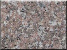 G635 Granite Tile, China Red Granite