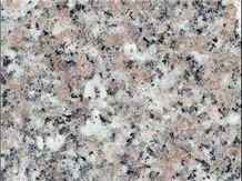 G636 Granite Tile, China Pink Granite