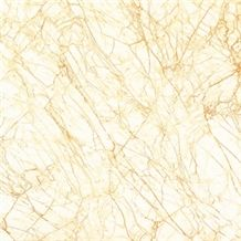 Golden Spider Marble Tile, Greece Yellow Marble