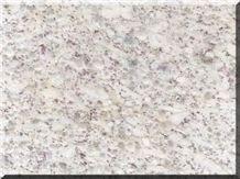 Pearl White Granite Tile, China White Granite