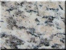 Tiger Skin White Granite Tile, China White Granite