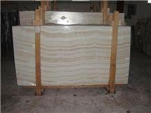 Timble White Onyx Slabs & Tiles