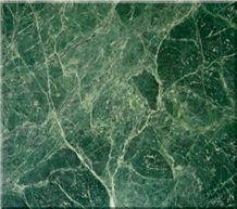Verde Ming Marble Tile, China Green Marble