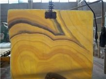 Yellow River Onyx