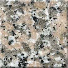 China Rosa Porrino, Xili Red Granite Slabs & Tiles