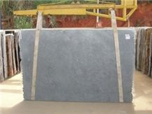 Brazil Black Soap Stone 3cm Slabs