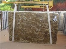 Sunflower Granite 3cm Slabs