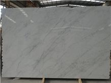 White Marble Slabs & Tiles, China White Marble