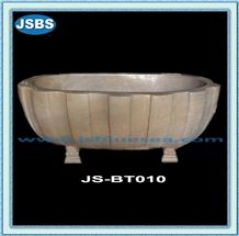 Cheap Natural Carved Stone Bathtubs, Natural Marble Bathtubs