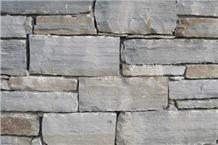 Kilkenny Sandstone Walling
