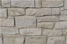 Lacken Sandstone Walling