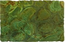 Wasabi Quartzite Slabs, Brazil Green Quartzite