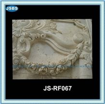 Wall Decoration Relief