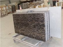 A Quality China Nero Portoro Golden Marble Polished, Yellow Spray Veins Marble Slabs Tiles Wall Cladding,Floor Covering,Hotel Countertop Material