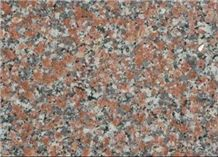 G368 Wulian Red Granite Tile & Slab,G3768, Shandong Red Granite