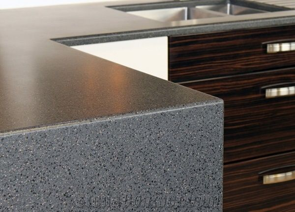 Acrylic Solid Surface Sheet For Kitchen Countertop Acrylid Countertops