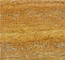 Travertino Soraya, Yellow Soraya Travertine Slabs & Tiles