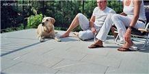 Archite Limestone Pavement Strip Tiles