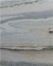 Pacific Blue Marble Tiles & Slabs