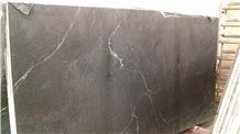 Pa Soapstone Slabs, Brazil Grey Soapstone