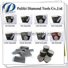 Floor Grinder Concrete Grinder Tool Floor Grinding Segment for Floor Grinding Pad