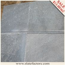 Slate Tiles, Slate Flooring, Slate Floor Tile on Sale, Gray Slate Slabs & Tiles