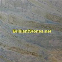 Blue Sky Marble Slabs & Tiles