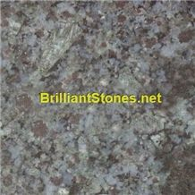 Purple Crystal Blue Diamond Granite, China Blue Granite
