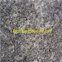 Purple Star Blue Diamond Granite, China Blue Granite