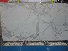 Calacatta Natural Marble Tiles & Slabs, Calacatta White Marble,Calacatta Bianco Marble, Italy White Marble ,Elegant White Marble ,Popular White Marble Slabs