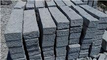 G341 Grey Granite Palisade