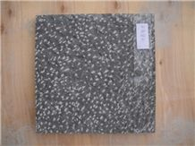 Picked Bluestone Paver Tile, China Blue Stone