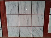 East Ink White Marble Slabs & Tiles, Baoxing White Marble
