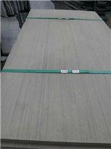 Wooden Grey Sandstone Slabs & Tiles,Sichuan Grey Sandstone