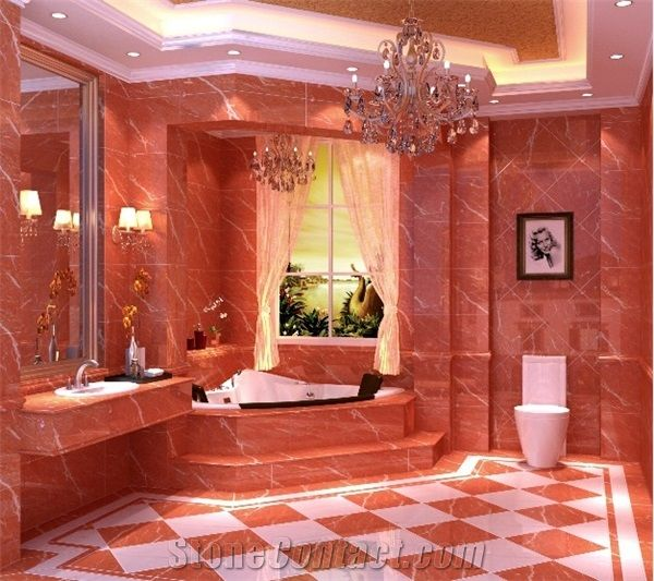 China Coral Red Marble Modern Bathroom Design ... on sage bathroom designs, peacock bathroom designs, shell bathroom designs, hunter green bathroom designs, fuschia bathroom designs, mahogany bathroom designs, navy bathroom designs, chocolate bathroom designs, seashell bathroom designs, orange bathroom designs, forest bathroom designs, gold bathroom designs, mauve bathroom designs, mint bathroom designs, purple bathroom designs, coral colored bathrooms, light green bathroom designs, onyx bathroom designs, rock bathroom designs, coral painted bathrooms,