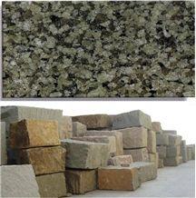 Jiangxi Green Granite Blocks & Slabs,Tiles