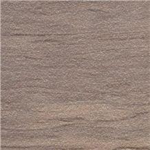 Wenge Sandstone Slabs & Tiles, China Brown Sandstone