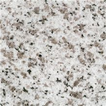 White Grain Yunnan Granite Slabs & Tiles, China White Granite
