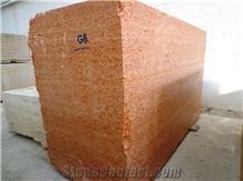 Rosso Verona Marble Block, Italy Red Marble