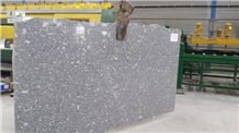 Azul Anochecer Granite Slabs, Blue Granite Tiles & Slabs, Granito Azul Anochecer