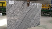 Multicolor White Fantasia Granite Tiles & Slabs, Spain Multicolor Grey Granite