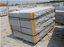 G341 Grey Granite Stair Stone, Step Stone,