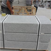 G375 Grey Granite Paving Stone Slabs